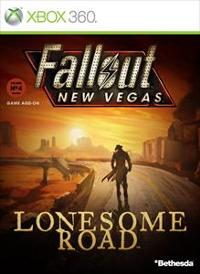 Fallout: New Vegas - Lonesome Road per Xbox 360