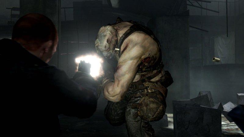 I DLC di Resident Evil 6 arriveranno prima su Xbox 360