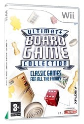 Ultimate Board Game Collection per Nintendo Wii