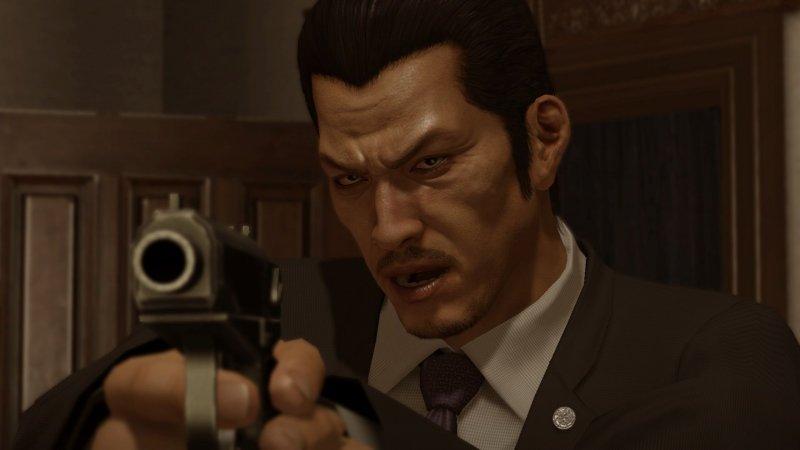 Yakuza 5 a quota 500mila copie in Giappone