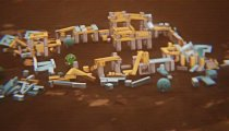 Angry Birds Space - Guardate cos'ha trovato Curiosity su Marte
