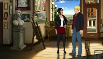 Broken Sword: The Serpent's Curse - Trailer di presentazione