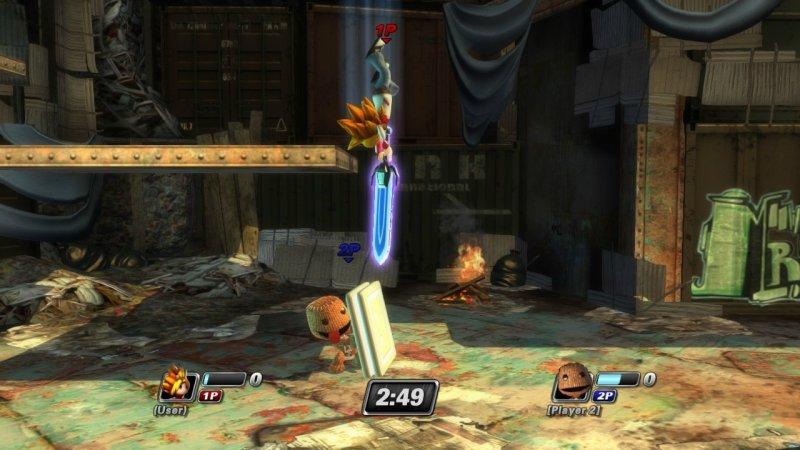PlayStation All-Stars: Battle Royale riceverà nuovi personaggi e stage via DLC