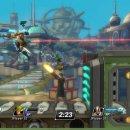 Disponibile da domani il DLC gratuito per PlayStation All-Stars: Battle Royale