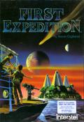 First Expedition per PC MS-DOS