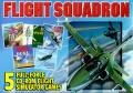 Flight Squadron per PC MS-DOS