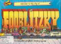 Fooblitzky per PC MS-DOS
