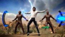 Michael Jackson: The Experience - Trailer della versione iOS