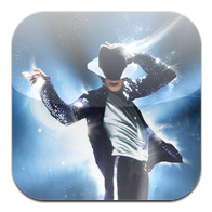 Michael Jackson: The Experience per iPhone