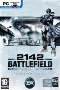 Battlefield 2142: Northern Strike per PC Windows