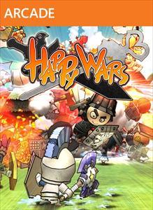 Happy Wars per Xbox 360
