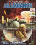 Fragile Allegiance per PC MS-DOS