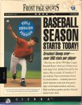 Front Page Sports: Baseball '94 per PC MS-DOS