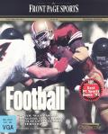 Front Page Sports: Football per PC MS-DOS