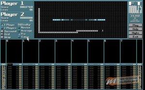 FT Nibbles per PC MS-DOS