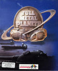 Full Metal Planete per PC MS-DOS