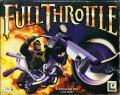 Full Throttle per PC MS-DOS