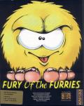 Fury of the Furries per PC MS-DOS