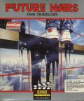 Future Wars: Adventures In Time per PC MS-DOS