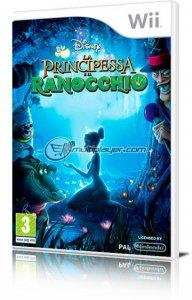 La Principessa e il Ranocchio per Nintendo Wii