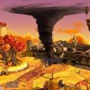 Oltre 6 milioni di download per Happy Wars su XBLA