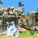 Happy Wars arriva questa settimana su Xbox One
