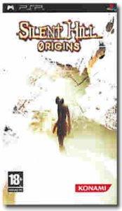 Silent Hill Origins per PlayStation Portable