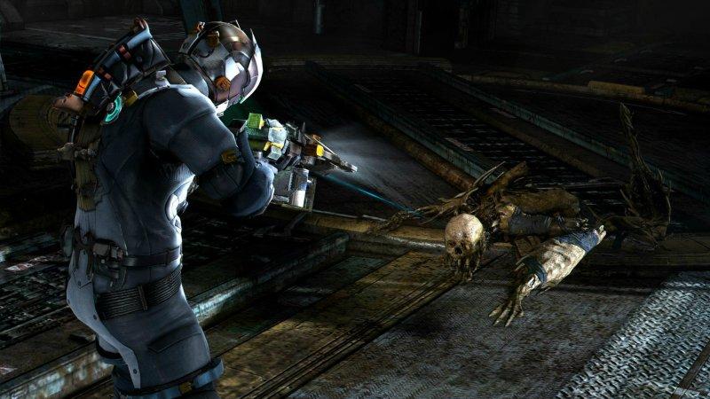 "Dead Space 3 sarà un titolo ""quadrupla A"", assicura Visceral Games"