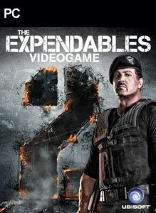 The Expendables 2 Videogame per PC Windows
