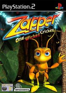 Zapper per PlayStation 2