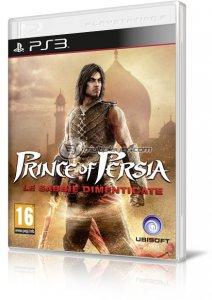 Prince of Persia: Le Sabbie Dimenticate per PlayStation 3