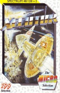 Xecutor per Sinclair ZX Spectrum