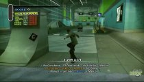 Tony Hawk's Pro Skater HD - Gameplay Airport