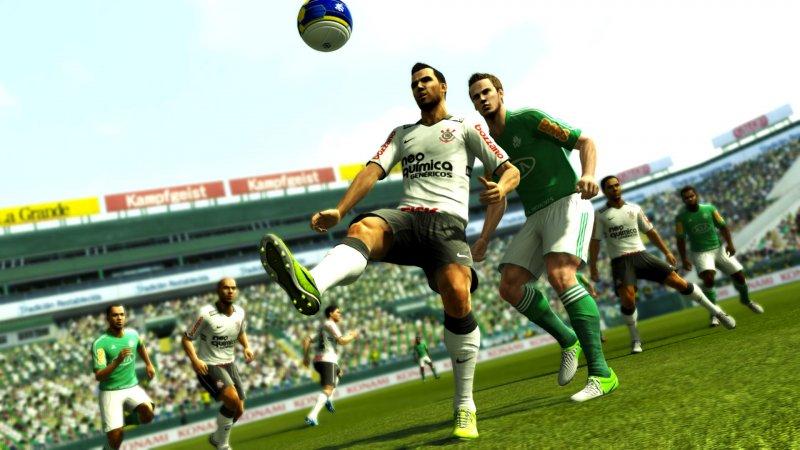 Pro Evolution Soccer 2013 ha finalmente una data d'uscita ufficiale
