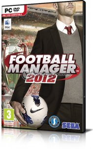 Football Manager 2012 per PC Windows