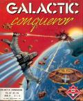Galactic Conqueror per PC MS-DOS