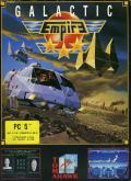 Galactic Empire per PC MS-DOS