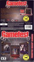 Gamefest: Forgotten Realms Classics per PC MS-DOS