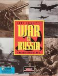 Gary Grigsby's War in Russia per PC MS-DOS