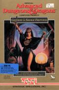 Gateway to the Savage Frontier per PC MS-DOS