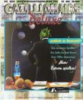 Gazillionaire Deluxe per PC MS-DOS