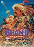 Genghis Khan II: Clan of the Gray Wolf per PC MS-DOS