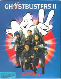 Ghostbusters II per PC MS-DOS
