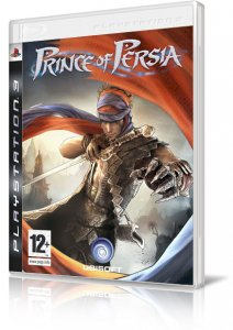 Prince of Persia per PlayStation 3