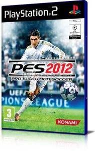 Pro Evolution Soccer 2012 (PES 2012) per PlayStation 2