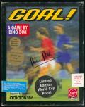Goal! per PC MS-DOS