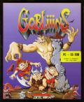 Gobliiins per PC MS-DOS