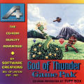 God of Thunder per PC MS-DOS