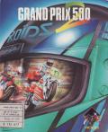 Grand Prix 500 2 per PC MS-DOS