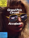 Grand Prix Circuit per PC MS-DOS
